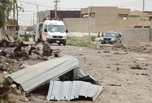 Irakta Patlama: 3 Ölü 14 Yaralı
