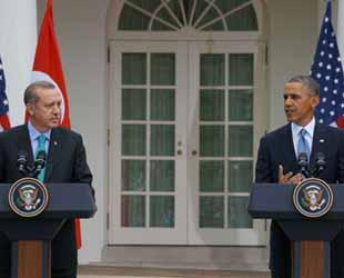 Erdoğan-Obama Zirvesinden Çıkan Mesajlar