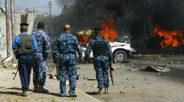 Irakta Şiddet Olayları: 4 Ölü