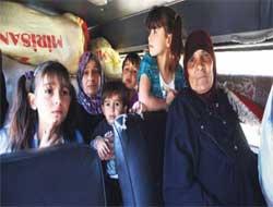 Suriyeli Baba: İntihar Gibi Ama Geri Dönüyoruz