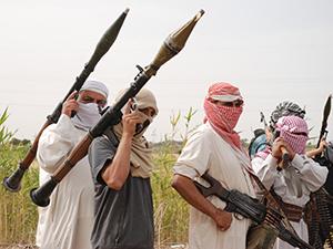 Irakın Ramadi Kenti Artık Aşiretlerin Elinde