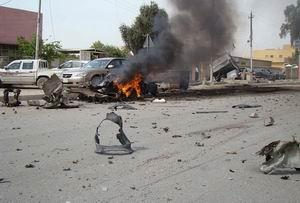 Irakta Bombalı Saldırı: 6 İranlı Öldü