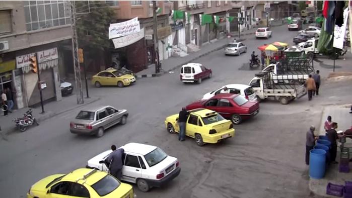 Özgür Yabrud ve Esed'in Çözümü! (VİDEO)