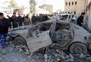 Irakta Bombalı Saldırılar: 10 Ölü