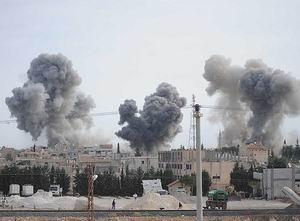 Suriye'de 115 Kardeşimiz Katledildi