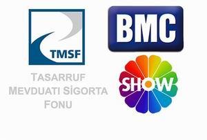 Show Tv ve BMCnin Satış Hazırlıkları Başladı