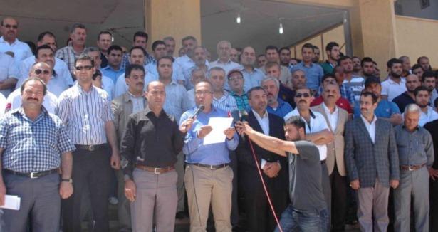 Reyhanlılar: Suriyeli Mülteciler Kardeşimizdir!