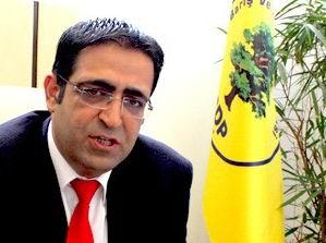BDP'li Vekil: CHP, Soykırım Yapmıştır!