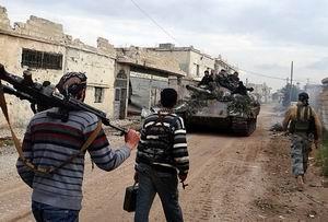Hizbullah Milisleriyle Savaşıyoruz