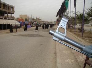 Irakta Silahlı Saldırı: 12 Ölü