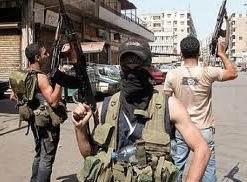 Lübnan'da Çatışmalar Sürüyor: 5 Ölü