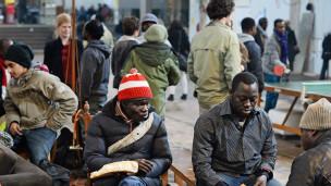 Hollandanın Sığınmacı Politikası Utanç Verici