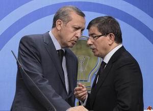 Mısır Büyükelçisi Ankara'ya Çağrıldı