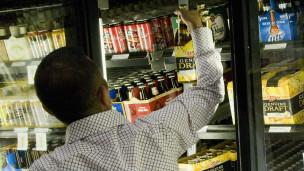 İçki Şirketi Diageo Alkol Yasasından Rahatsız