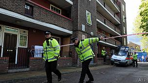 İngiltere'de Müslümanlar'a Saldırılar Arttı
