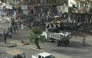 Irakta 12 Ayrı Bombalı Saldırı: 46 Ölü