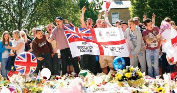 İngiltere'de Müslümanlara IRA Sansürü