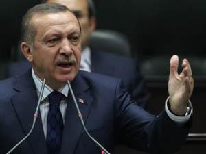Başbakan'dan Gezi Parkı Açıklaması