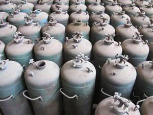 Kimyasal Silah Kullanılan Bölgeler Açıklandı