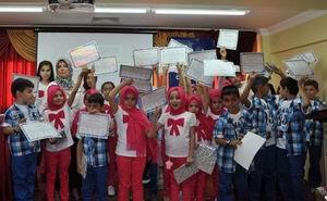 İzmir Özgür Çocuk Kulübü Yılsonu Etkinliği