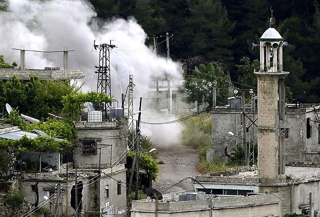Suriyede Esed Güçleri 74 Kardeşimizi Katletti