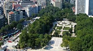 Gezi Parkındaki 15-20 Ağaç İle İmtihan Olmak…