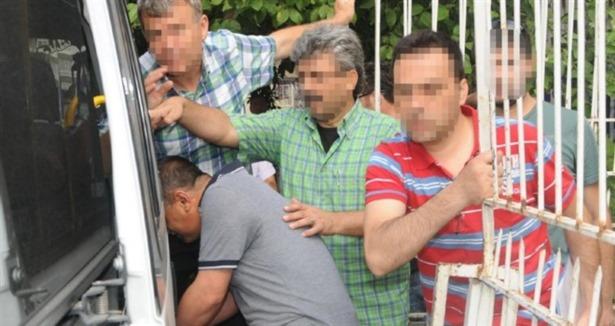 Adana Polisi Antifrizi Sarin Gazı Sanmış