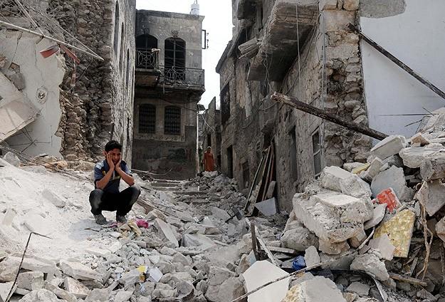 Mayıs Ayında Suriyede 3 Bin 379 Kardeşimiz Katledildi