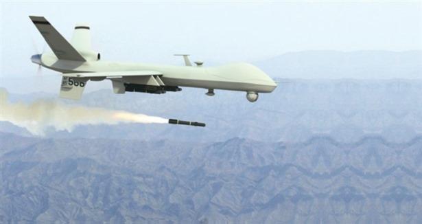 ABD'den Afganistan'da Cenaze Evine Hava Saldırısı