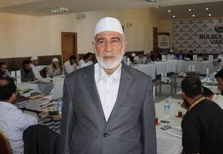 Suriyeli Alimler Gaziantep'te Toplandı