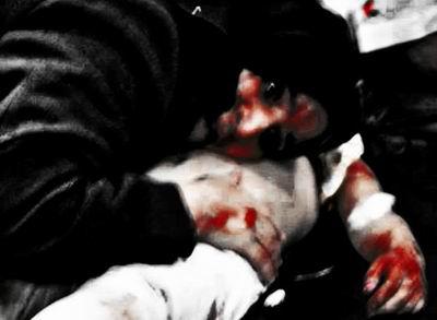 Esed Güçleri 15 Kişilik İki Aileyi İnfaz Etti