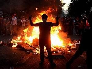 Emniyetin Gezi Parkı Kararı