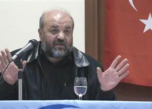 İhsan Eliaçık'tan Skandal Başörtü Twiti!