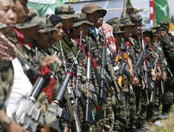 Ebu Seyyaf'tan Filipinler Ordusuna Darbe