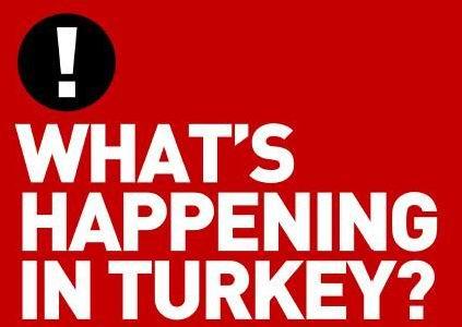 Gezi Parkı Direnişçileri(!) ABD Basınına İlan Verdi
