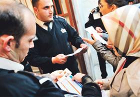 SBSde Yasakçı Uygulamayla Karşılaşılmasın