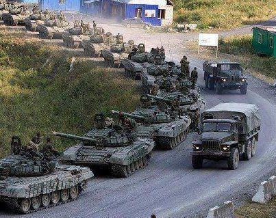 Esed Güçleri Türkmen Bölgesine Saldırdı