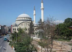 Çevreciler; Haydi Şimdi Kadıköy'e!