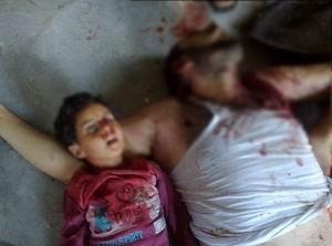 Esed Bombalıyor; Hizbullah Halep'e Kaydırılıyor!