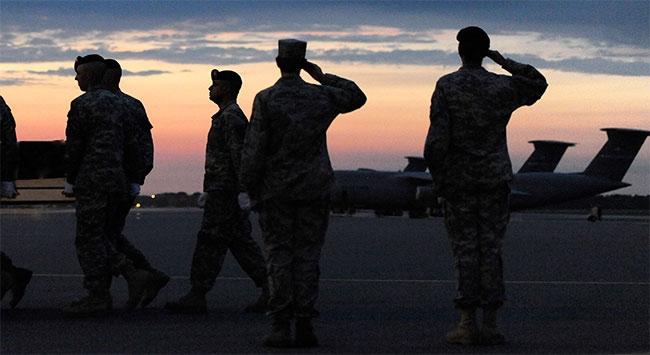 Afganistanda Gürcü Üssüne Saldırı: 6 Ölü