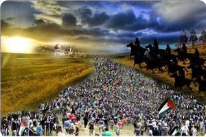 Kudüse Yürüyüş Ümmeti Ayağa Kaldıracak