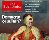 Economist'ten Erdoğana Çekil Muhtırası