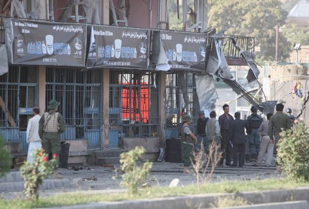Afganistanda 3 NATO Askeri Öldürüldü