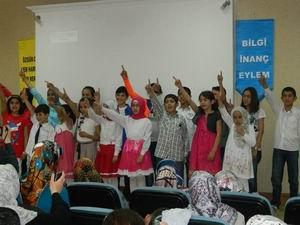 Sivas Özgür-Der Yılsonu Etkinliği