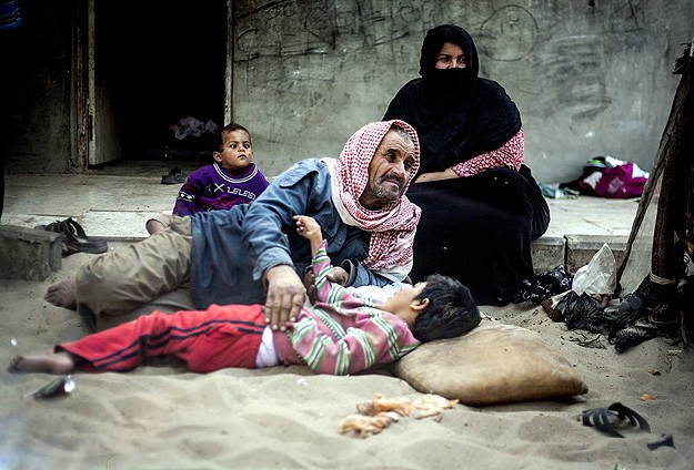 BMden Ürkütücü Gazze Raporu