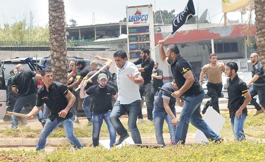 Lübnan'da Öldürülen Şii Gencin Katili Kim?