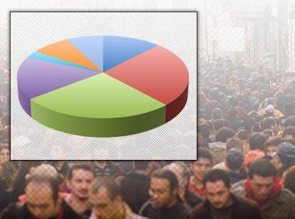Gezi Parkı Eylemcileriyle İlginç Anket