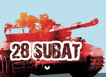 13 Generalin Hesabına 28 Şubat Soruşturması