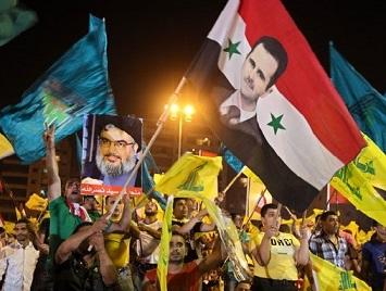Katliam Ortağı Hizbullah'tan Tuhaf IŞİD Açıklaması