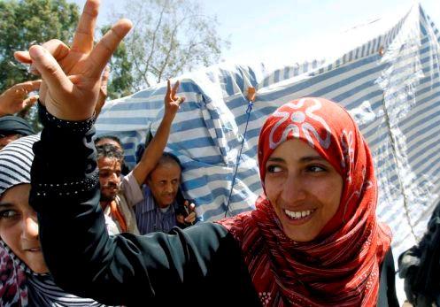 Arap Devrimcilerden de Gezi'ye Destek Yok